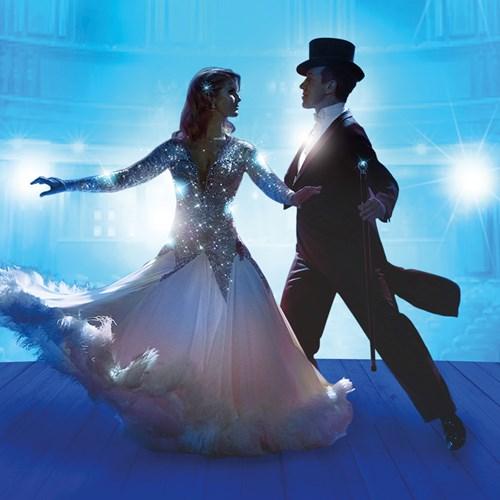 Anton & Erin – Dance Those Magical Musicals
