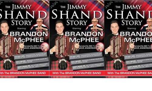 The Jimmy Shand Story
