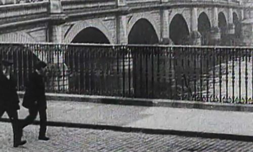 CINE[STHESIA]: Glasgow through the ages