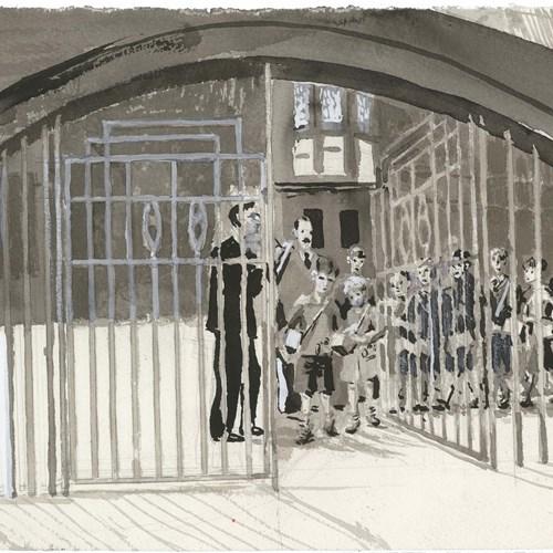 Scotland Street School Remembered