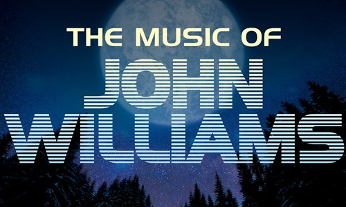 RSNO 2018/19 - The Music of John Williams (7:30pm)