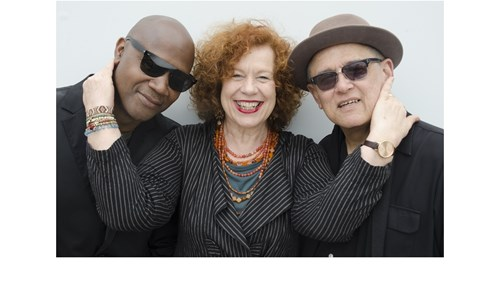 """Sarah Jane Morris -  """"Sweet Little Mystery"""" A Tribute to the music of John Martyn"""