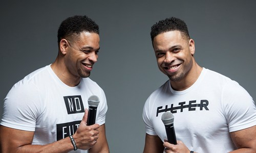 The Hodgetwins - No Filter