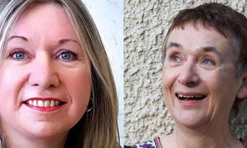 Morag Ann MacNeil and Morag Law - Gaelic Short Stories