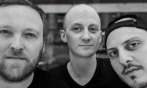 New European Music curated by Mogwai's Barry Burns