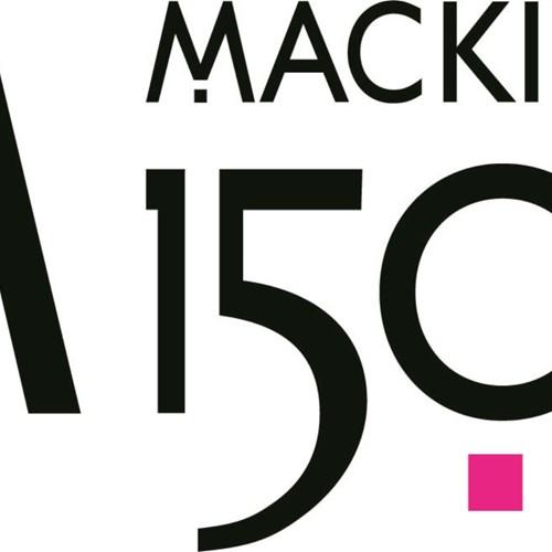 The Great Big Mackintosh Bus Tour