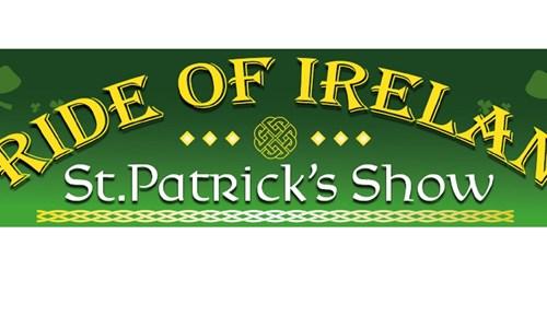 Pride of Ireland - St. Patrick's Night Show
