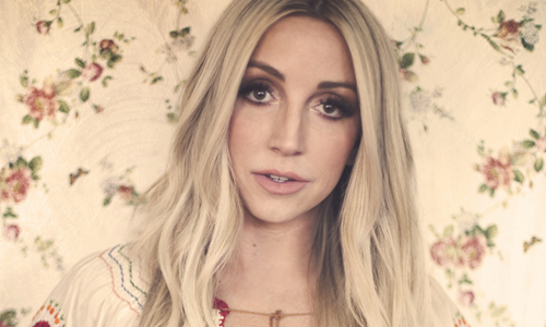 Ashley Monroe and Sean McConnell