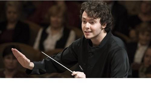 RSNO 2019/20 Lunchtime Concert: Dvořák Symphony No5