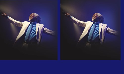 SJM Concerts presents: Billy Ocean - 'One World' 2020 Tour