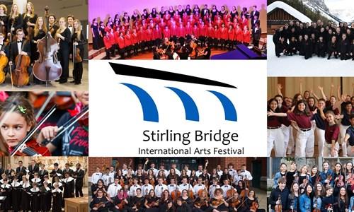 Stirling Bridge International Arts Festival
