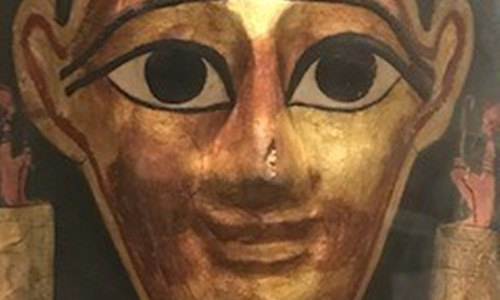Family Friendly Weekend: The Ancient World