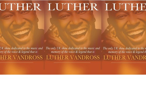 Ellis Live presents: Luther