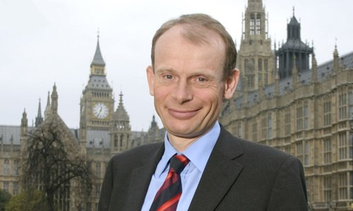 Andrew Marr - The Books That Made Me