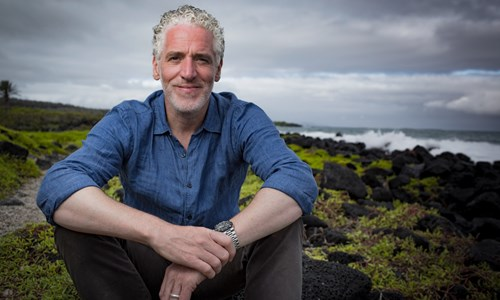 Gordon Buchanan - 30 Years in the Wild