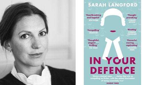 Sarah Langford