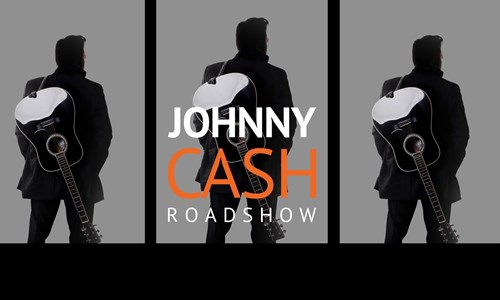The Johnny Cash Roadshow - The Man in Black Tour