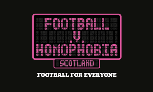 LEAP Sports - Football vs Homophobia (Bungee Football)