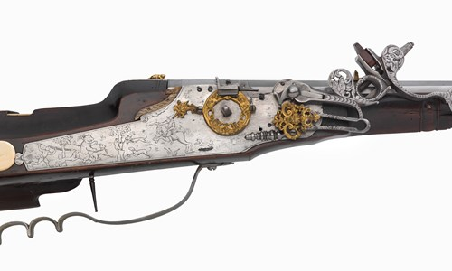 """Kelvingrove Talks: """"The game's afoot!"""": Weapons of the Hunt"""