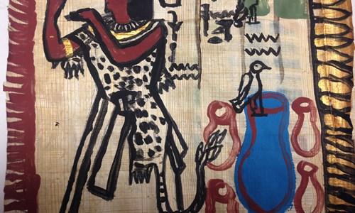 Egyptian Craft