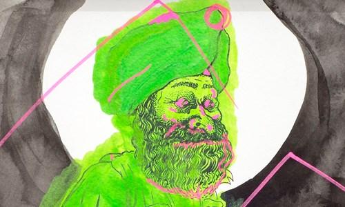 Hardeep Pandhal | Confessions of a Thug: Pakiveli
