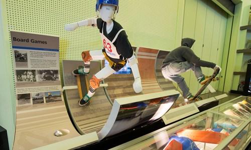 Dayz of Skate: skateboard weekend