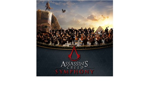 Assassin's Creed with Live Orchestra