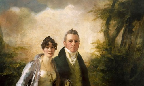 Kelvingrove Talks: Glasgow, Slavery, Sugar and Tobacco