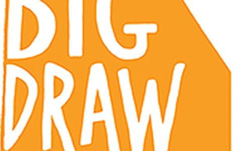 Saturday Art Club: The Big Draw