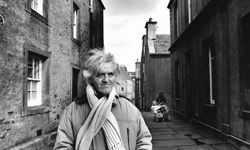 Beyond the Swelkie – Celebrating George MacKay Brown