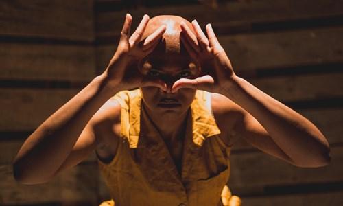 DIG: Alesandra Seutin/Vocab Dance (BELGIUM/UK) | GIANT