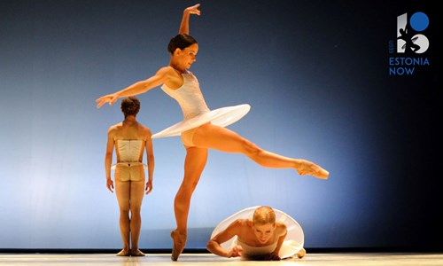 Estonia Now: Estonian National Ballet Triple Bill