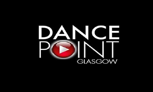 Dancepoint Singing Show - Robert Hamilton