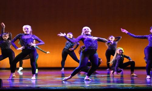 Bannerman High School Presents 'Just Dance 2019'