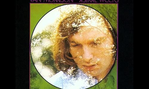 Start to End presents: Van Morrison - Astral Weeks