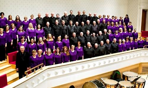 City of Glasgow Chorus - Christmas Cracker
