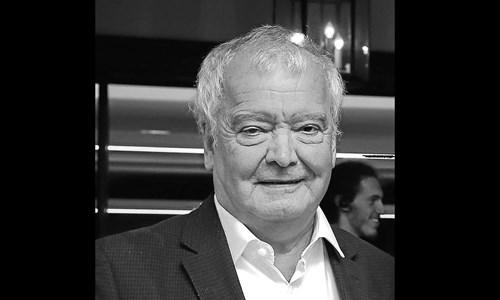 Sir Tom Devine – The Tannahill Lecture