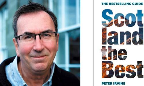 Pete Irvine