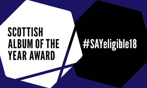 SAY Awards Longlist Special