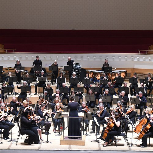Merchant Sinfonia 10th Anniversary Concert