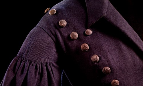 Special Interest Tours - 1830s' Fashions