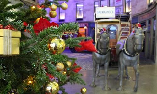 Riverside Christmas Fair