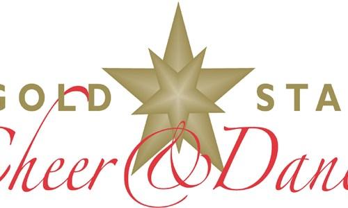 """Gold Star Cheer & Dance Ltd Present  """"Golden"""""""