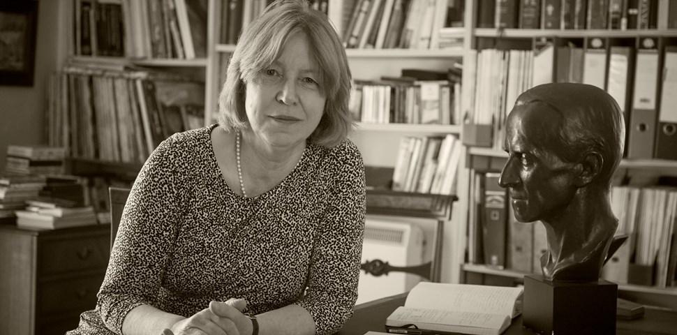 Ursula Buchan