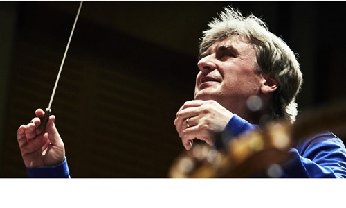BBC SSO 2019/20: Opening Night - Mahler Symphony No.5