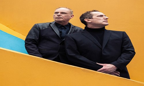 OMD 40 Years - Greatest Hits