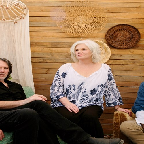 'Cowboy Junkies - A Evening with'