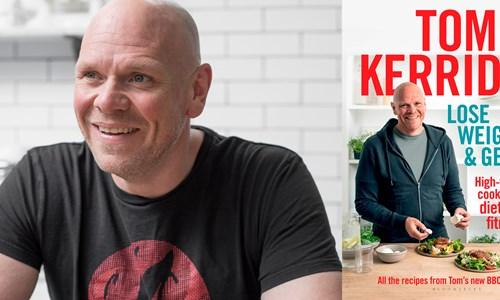 Tom Kerridge, Lose Weight and Get Fit