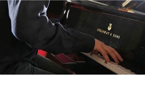 RSNO 2019/20 Chamber Series: Steven Osborne Beethoven Recital