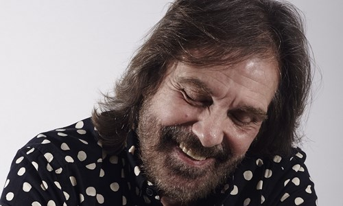 Dr Hook starring Dennis Locorriere - 50th Anniversary Tour